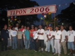 Tipon Dumaguete 2006, the final event of Founders Day 2006